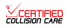 certified collision care
