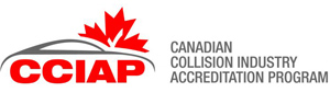 CCIAP Accredited